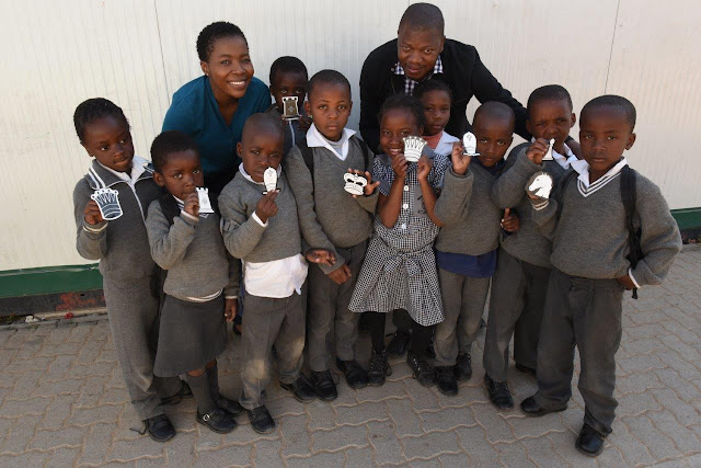 Global Chess Day celebrated in Diepsloot @MontecasinoZA @TsogoSun #TsogoCSR