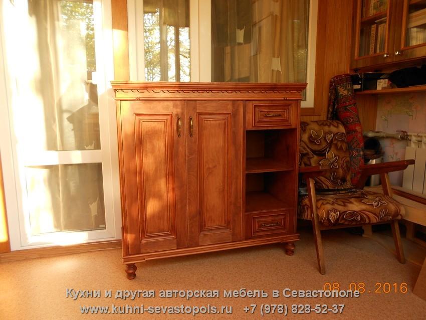 Мебель в Севастополе фото