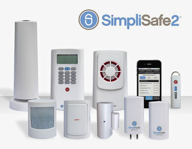 Do It Yourself Wireless Security Systems