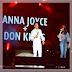 Anna Joyce feat. Don Kikas - Águia (Kizomba)