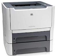 HP LaserJet P2015x Download drivers & Software