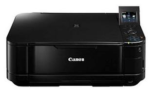 Canon PIXMA MG5210 Driver Free Download