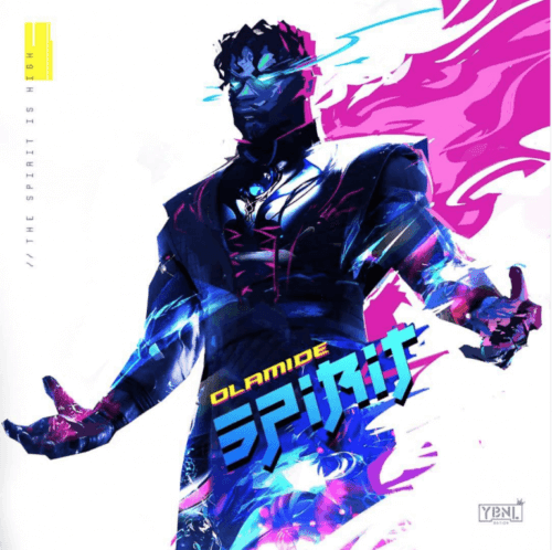 "Olamide – ""Spirit"" (Prod. By Pheelz) - www.mp3made.com.ng"