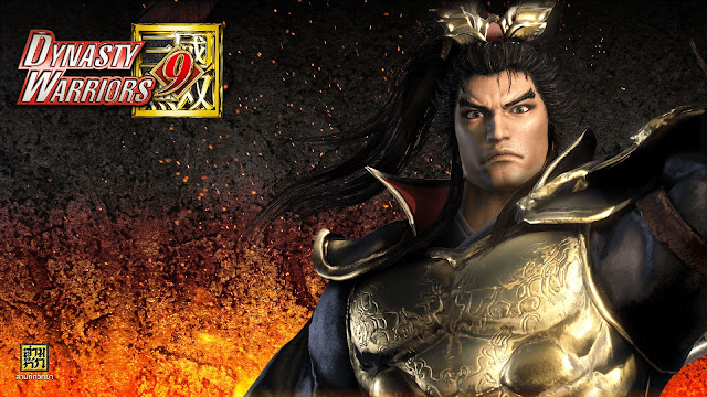 Dynasty Warriors 9 - Action Trailer!