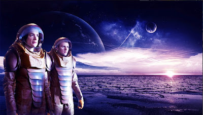 Humans Come From A New Place in the space, Expert Determines