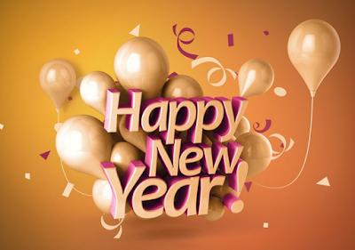 Kumpulan Kata-kata Tahun Baru 2018 Untuk Membangkitkan Semangat di Awal Tahun