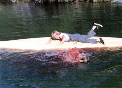 Piranha 1978 Image 2
