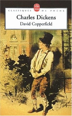 David copperfield burlington books pdf