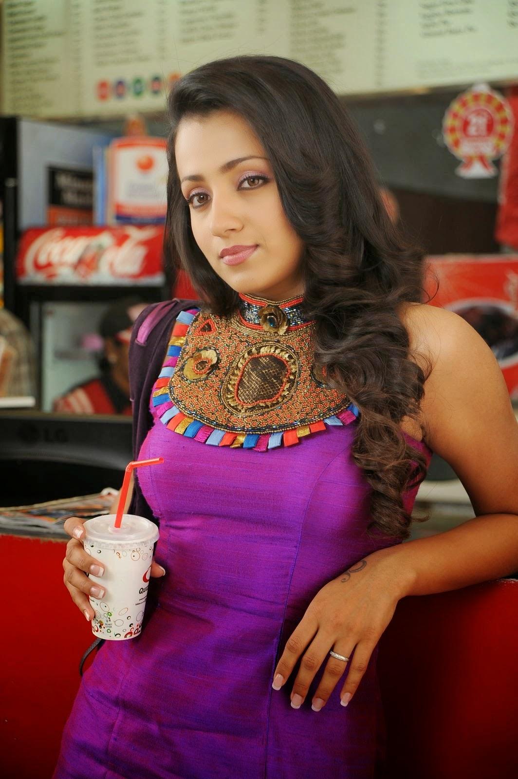 Trisha Krishnan Hot Full Photo Gallery  Trisha Hd -2306