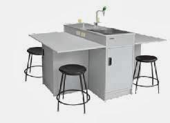 jual furniture laboratorium sekolah