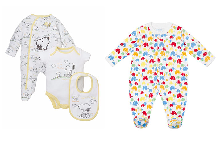 Gender Neutral Affordable Baby Clothes