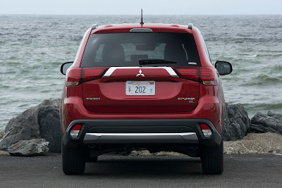 2016 mitsubishi outlander sport SEL 4dr Front-wheel Drive - Interior - price