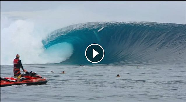 That Day At Cloudbreak
