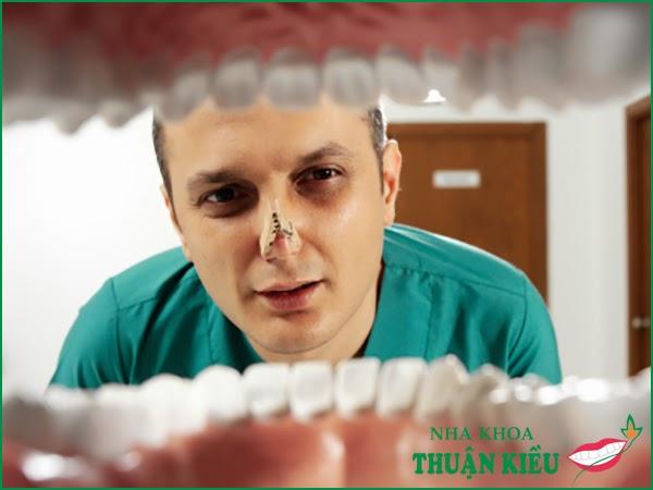 Bệnh hôi miệng - Nguyên nhân và cách chữa hôi miệng hiệu quả
