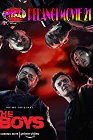 Trailer Movie The BOYS 2019