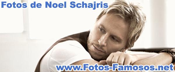 Fotos de Noel Schajris