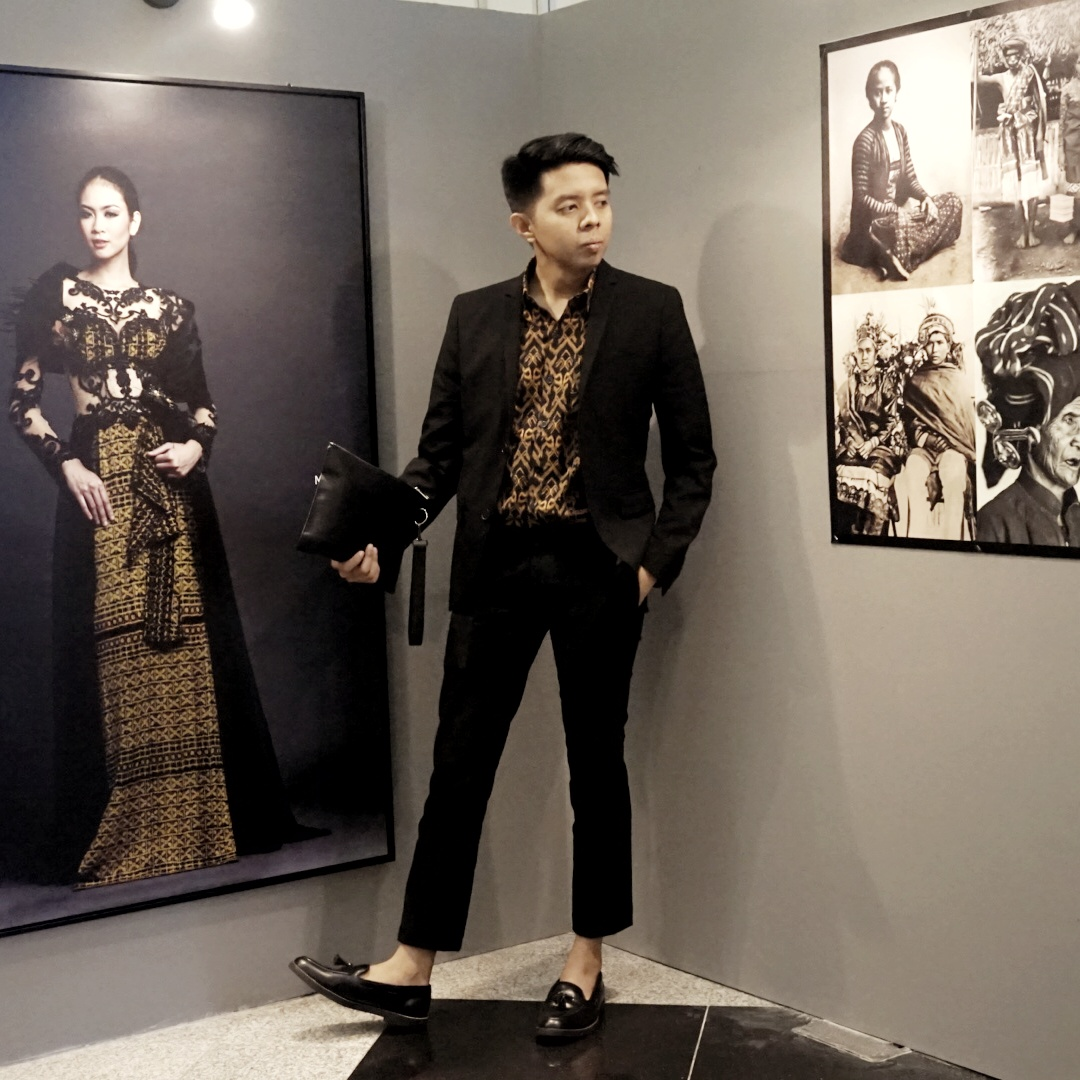 Pin By M Rizki On Self T Outfits And Style Ceviro Kyukei Clutch For Man Woman Picture 1 Rizkys Ootd