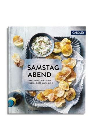 Samstagabend - Rezept Sloppy Joes - Kate McMillan - Callwey-Verlag #buchvorstellung #buchtipp #buchrezension #sloppyjoes #amerikanischeküche #usa #amerika #burger #faschiertes #rindfleisch - Foodblog Topfgartenwelt