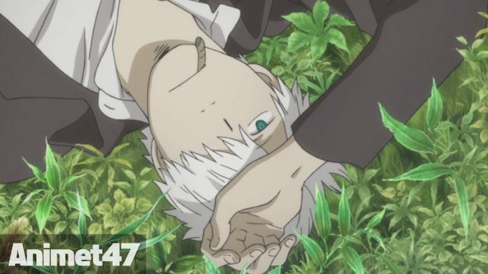 Ảnh trong phim Mushishi Special: Hihamukage 1