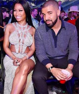 Drake,Nicki and Wayne