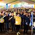 1500 Peserta Padati Jambore Karang Taruna Dan Ini Yang Disampaikan Tetty Paruntu.