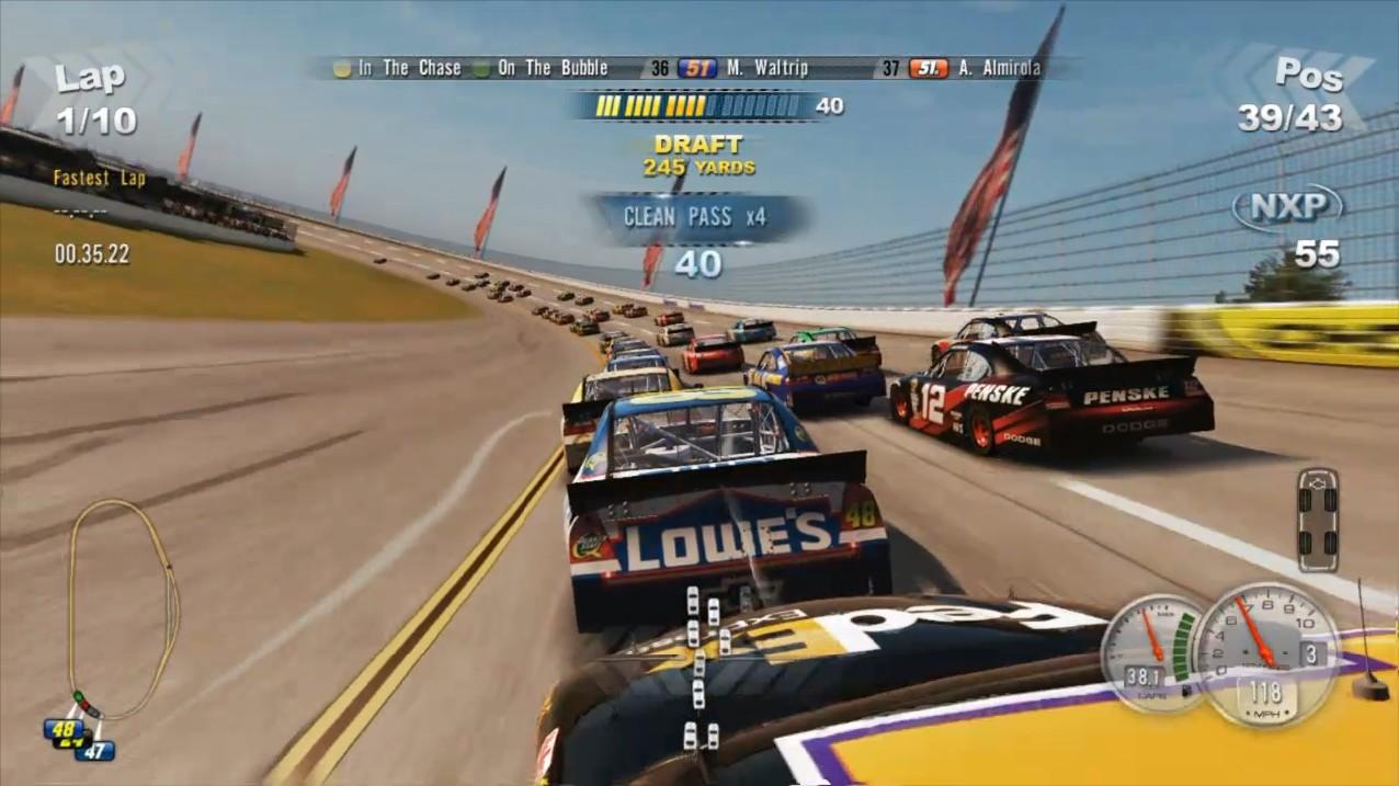 NASCAR 2013