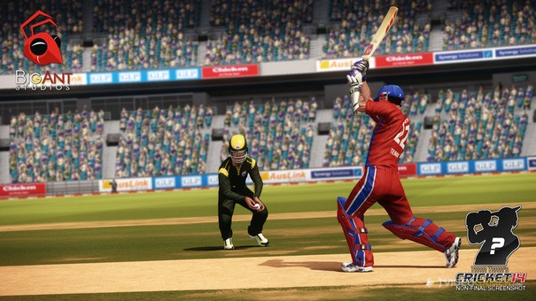 Download Don Bradman 14 Game Setup For Windows