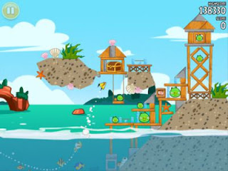 Angry Birds Seasons Free Download For Windows