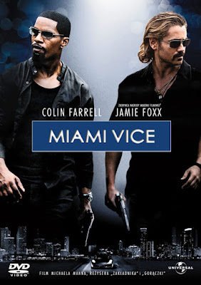 Miami Vice (2006) คู่เดือดไมอามี่