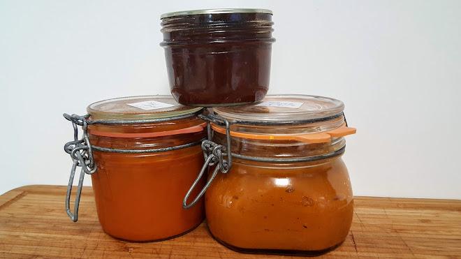 Stériliser des bocaux ou stérilisation de conserves artisanales