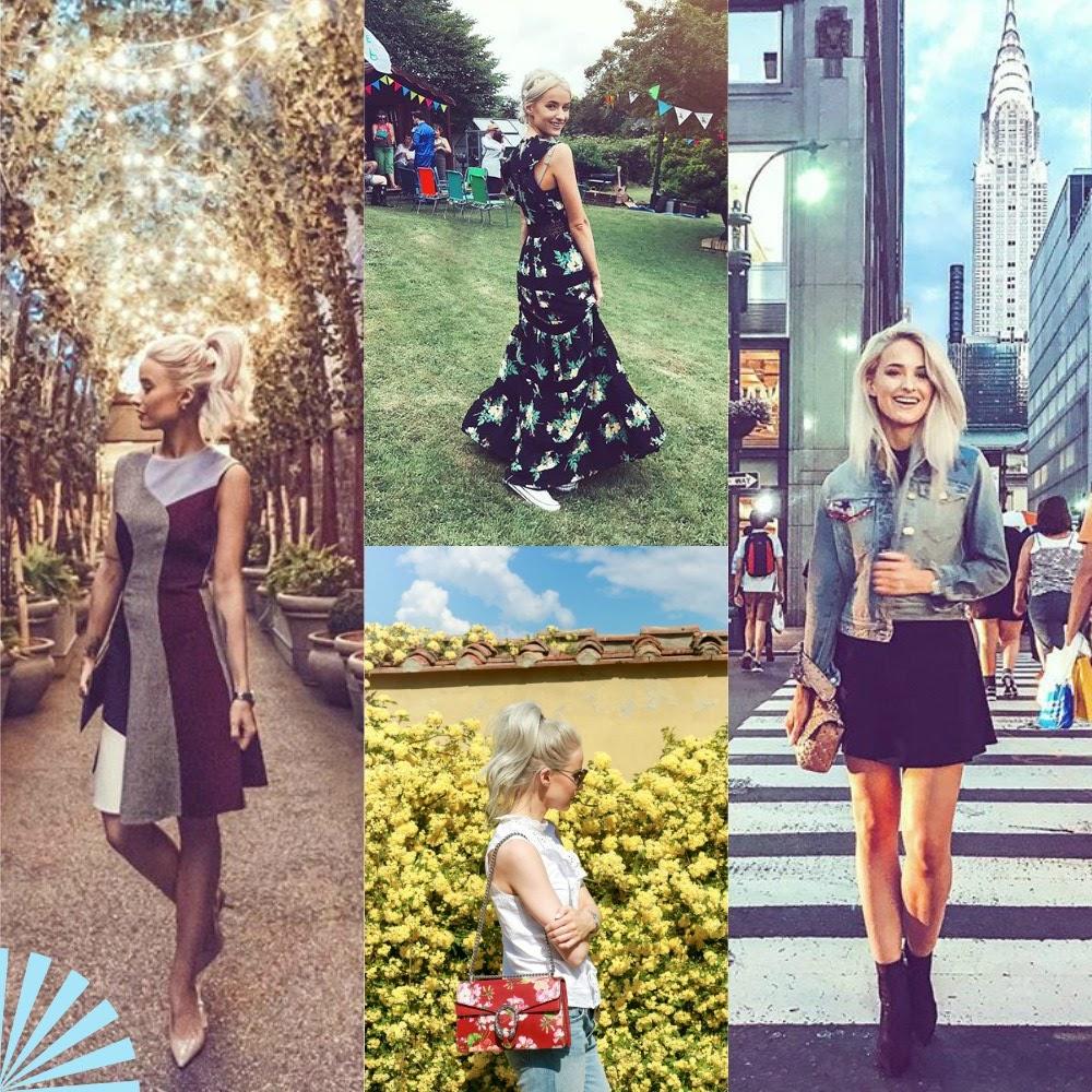 Style Spotlight: Inthefrow, fashion chameleon