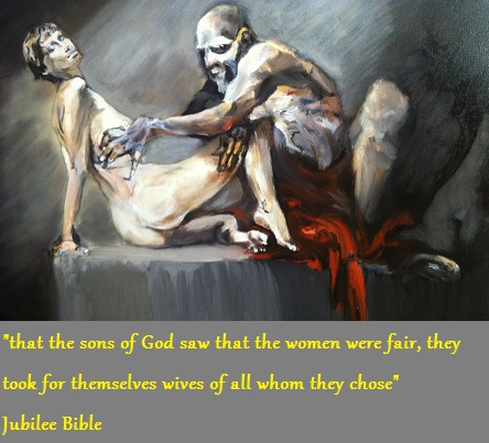 The Nephilim Chronicles: Fallen Angels in the Ohio Valley