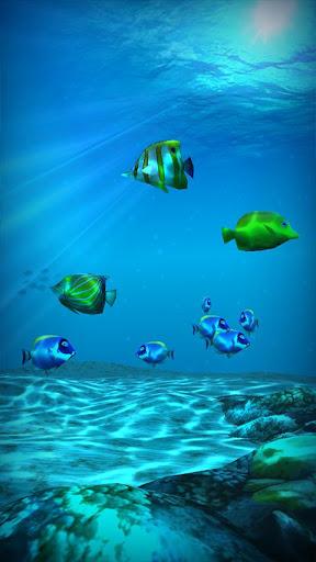 Todo para Celulares Gratis | Móviles | Juegos Java | Descargas | 3gp: Ocean HD v1.1 APK