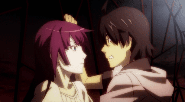 Pasangan Anime Terbaik - Koyomi Araragi X Hitagi Senjougahara