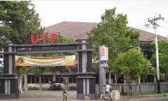 Info Pendaftaran Mahasiswa Baru ( UTP ) Universitas Tunas Pembangunan Surakarta 2019-2020