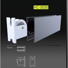 Ventana Corrediza VC 5020 OXXO