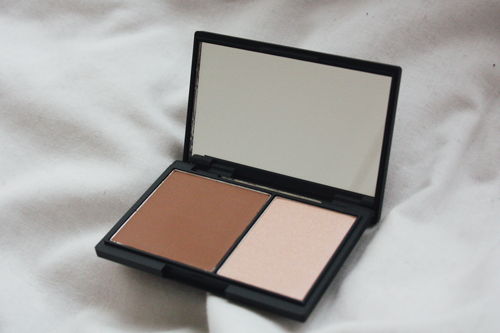 sleek duo contour kit on francescasophia.co.uk