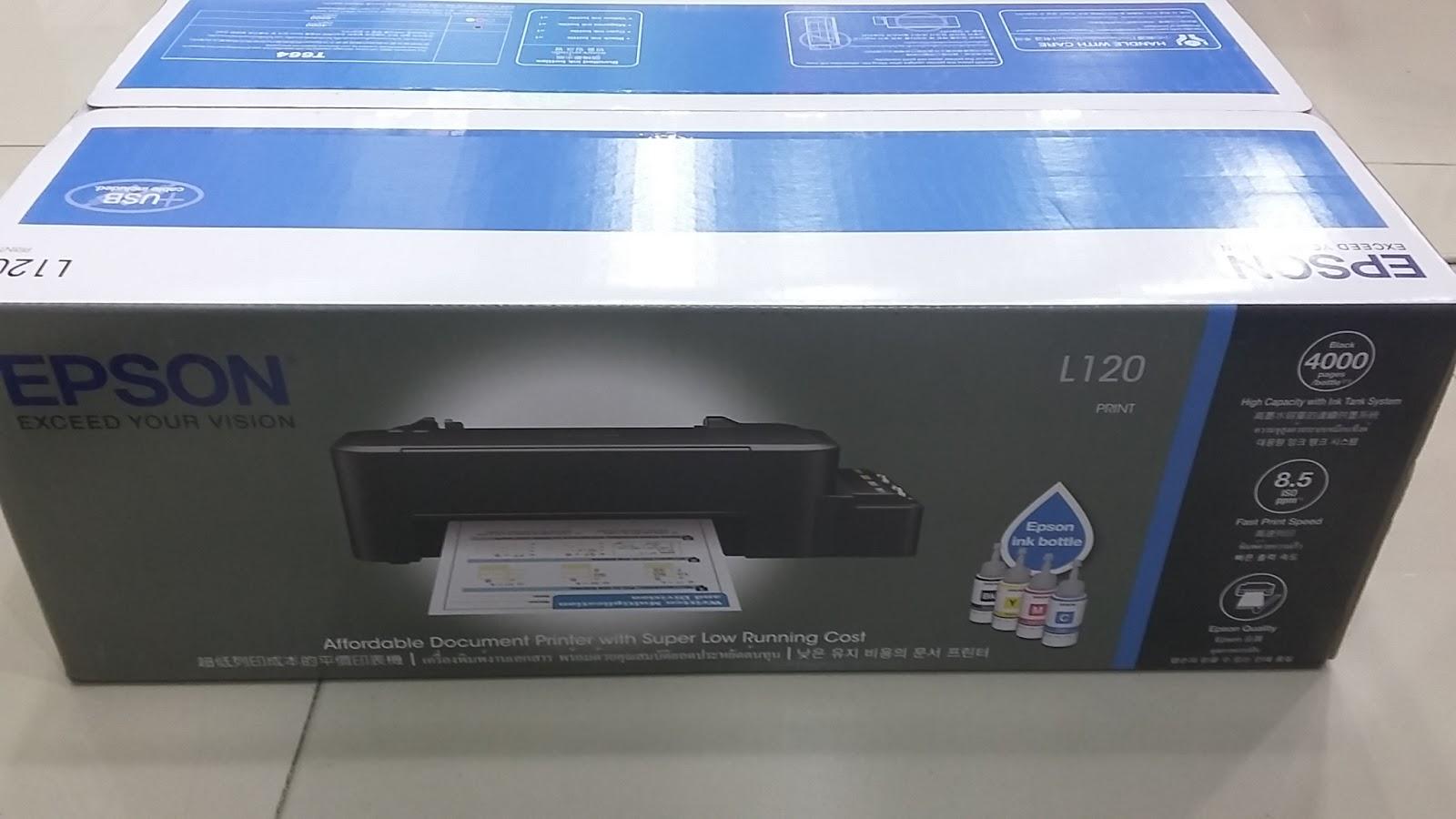 Harga Dan Spesifikasi Reset Waste Ink Pad Epson L120 Delivery Email