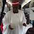 Kwankwaso mobbed by Passengers on Arik Flight (PHOTOS)