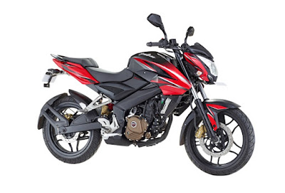 Bajaj Pulsar 200NS Wallpaper