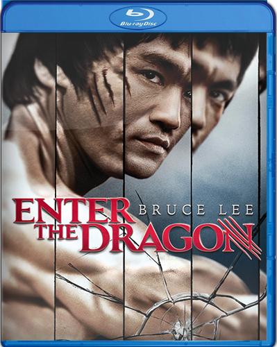 Enter the Dragon [40th Anniversary Remastered Edition] [BD25] [1973] [Latino]