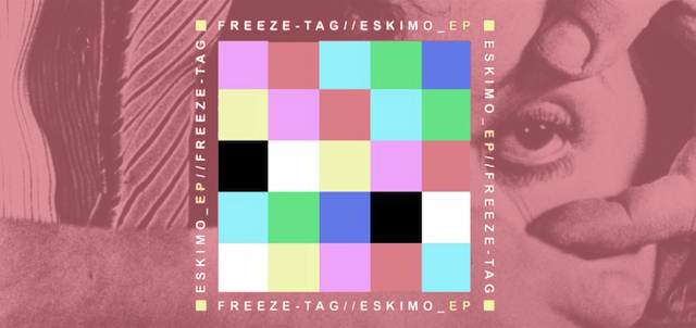 FREEZE-TAG