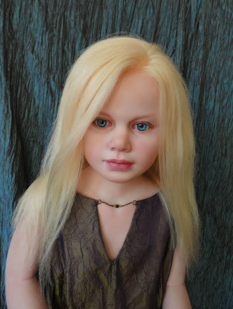 Anya' Originals Reborns And Ooak Art Dolls