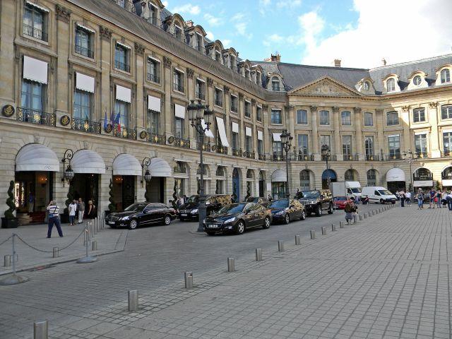Paryż, atrakcje Paryża, zabytki