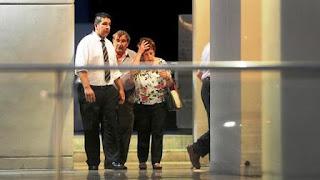 LA JUEZA Y EL EX MINISTRO DE SEGURIDAD EN PROBLEMAS