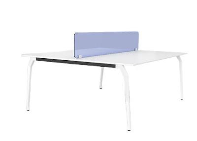 bürosit,burosit,genesis,ikili çalışma masası,çoklu çalışma masası,workstation,operasyonel masa