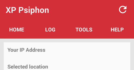 How To Unlock Any XP Psiphon Configuration File And Re