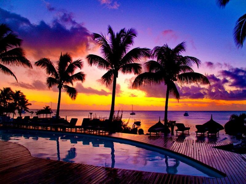 Tropical Island Beach Ambience Sound: Hotéis Bons E Baratos Em Ibiza