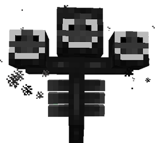 Friendly Wither