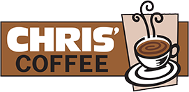 Chris' Coffee Chronicles